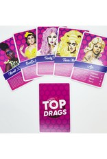 Top Drags - The game