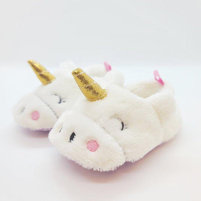 La Licornerie Pantoufles pour bébés