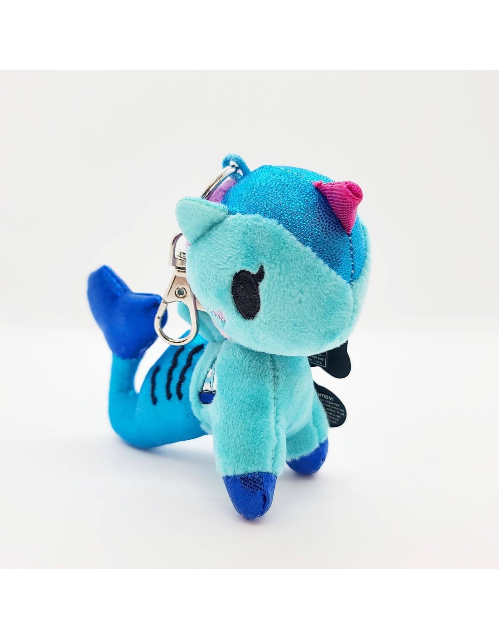 La Licornerie Mermaid Keychain Tokidoki