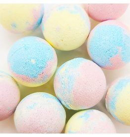 """Unicorn Poop"" Bath Bomb"