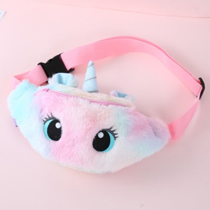 Unicorn Waist Pack