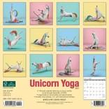 La Licornerie Calendrier 2021 Yoga grand format