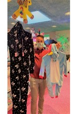 La Licornerie Onesie for adults One Size