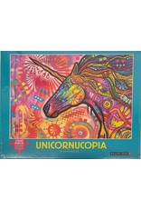 Unicornucopia Puzzle 1000 pieces