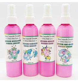 ♥♥ Body Spray 120ml