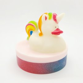 La Licornerie ♥♥ Glycerin Soap with Unicorn/Duckie