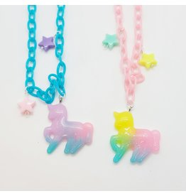 La Licornerie ♥♥ Necklace by MLP