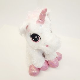 Caravan Softoys ♥♥ Leah Unicorn Teddy