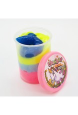 La Licornerie Slime de licorne Noise Putty