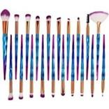 La Licornerie Pinceau à maquillage (individuel)