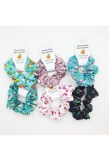 ♥♥ Handmade Scrunchie
