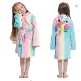 La Licornerie Unicorn Bathrobe