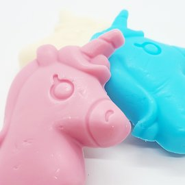 ♥♥ Unicorn Gentle Soap
