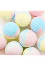 """Unicorn Poop"" 10 pack mini Bath Bombs"