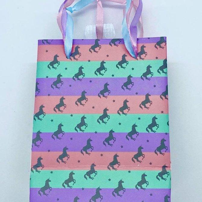 La Licornerie Gift Bag Mellow Unicorn (small size)