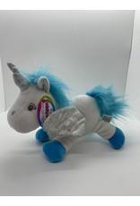La Licornerie Blue or Pink Unicorn Plushie