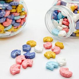 La Licornerie Pot de bonbons Profil de licorne