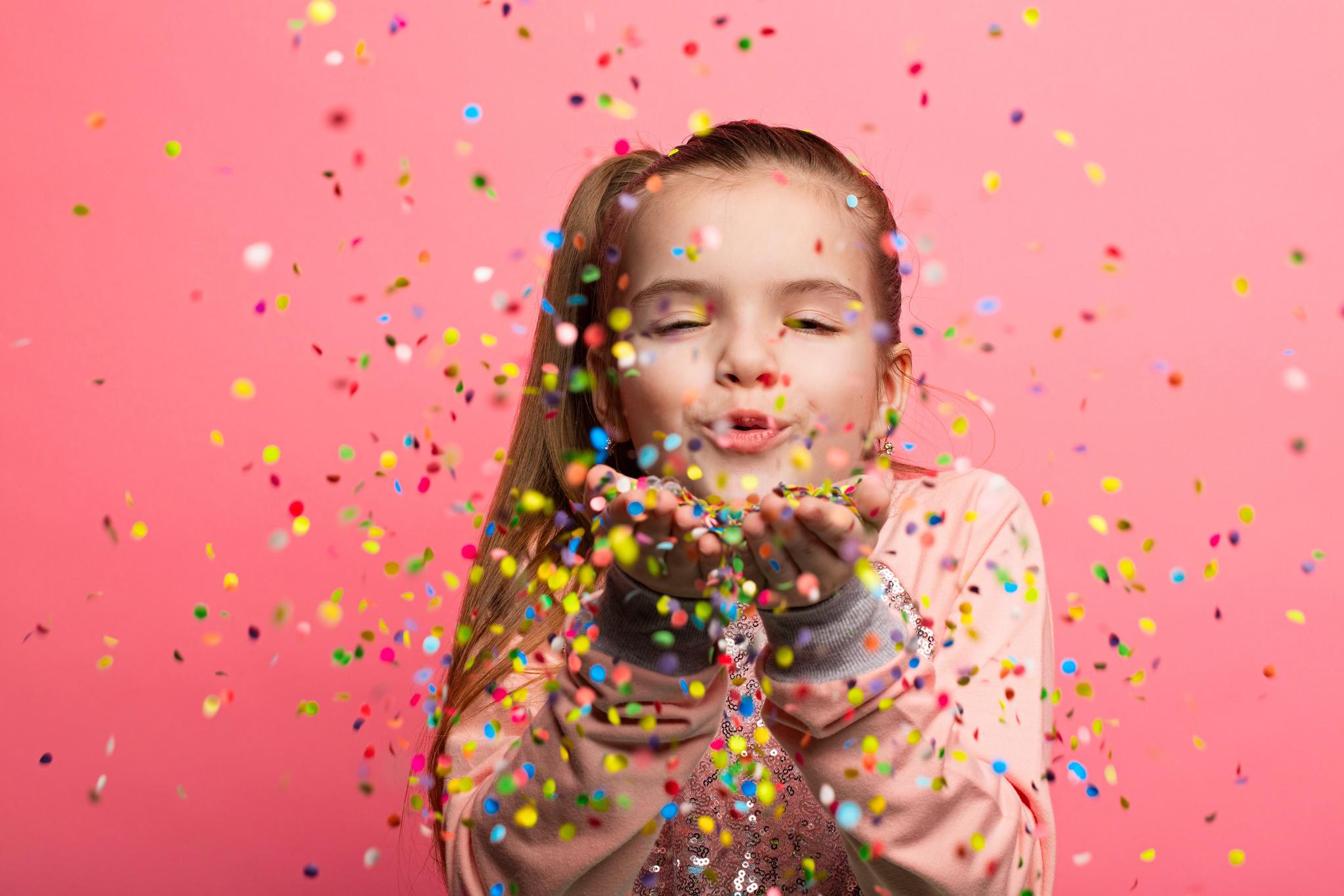 Birthdays and Partys