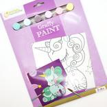 La Licornerie DIY Unicorn Painting Kit
