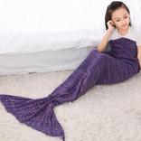 La Licornerie Children's mermaid tail (Leg cover)