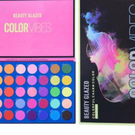 La Licornerie Palette Beauty Glazed Color Vibes