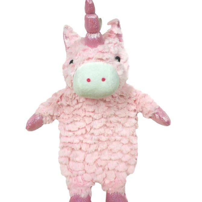 La Licornerie Pink Unicorn Hot Water Bag