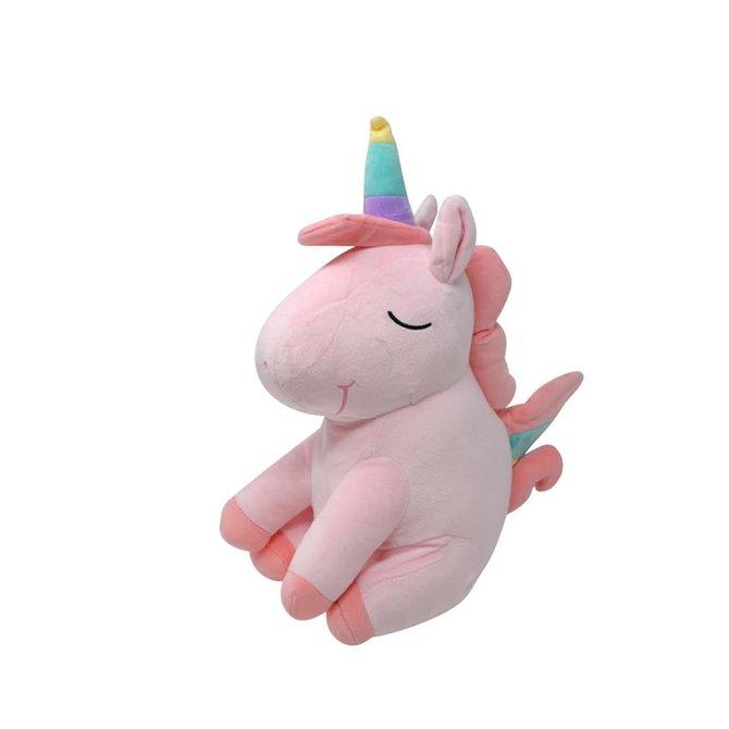 La Licornerie Sleeping unicorn dog 42cm