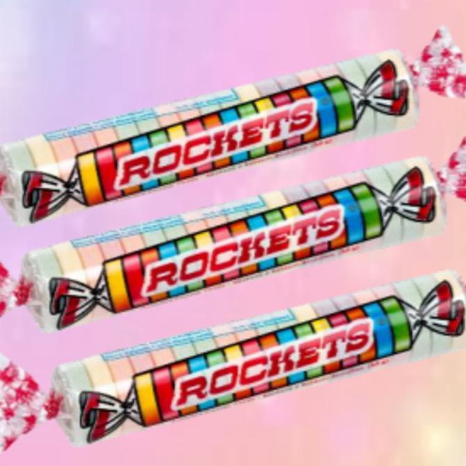 La Licornerie Rockets rolls