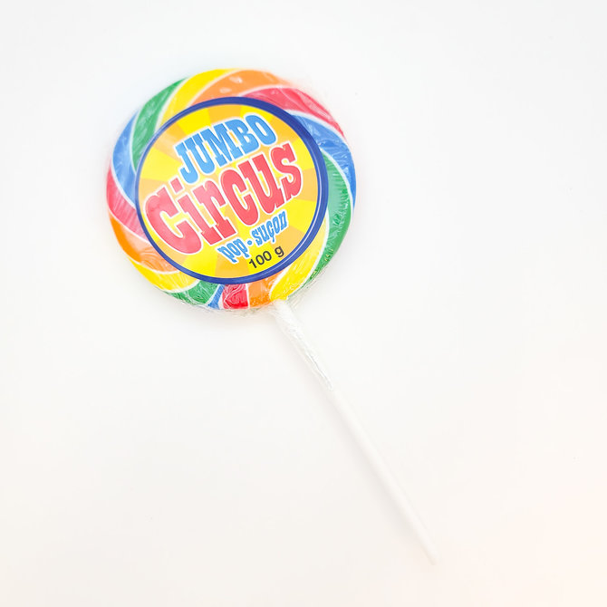 La Licornerie Suçon Jumbo Circus