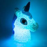 La Licornerie Veilleuse licornesque étincelante