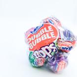 La Licornerie Bouquet of lollipops with balloon gum