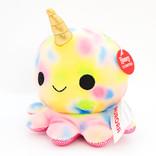 La Licornerie Adorable pieuvre-licorne parfumée
