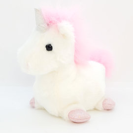 "La Licornerie Unicorn on crushed legs 7"""