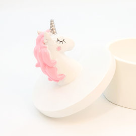 La Licornerie Pink Unicorn Ceramic Case