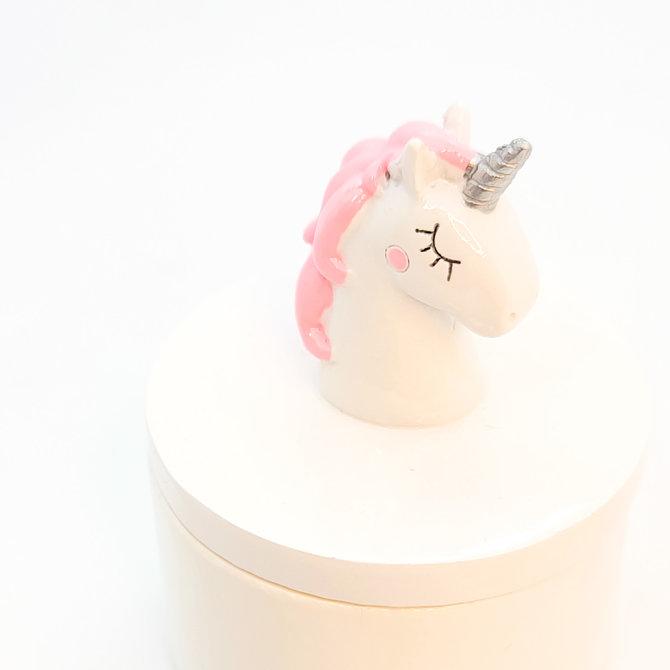 La Licornerie Pink Unicorn Ceramic Case