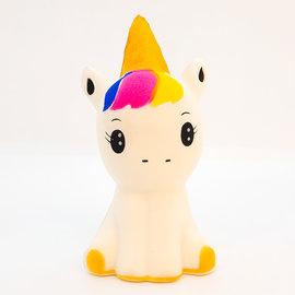 La Licornerie Squishy unicorn golden horn