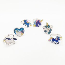 La Licornerie Unicorn Mood Ring