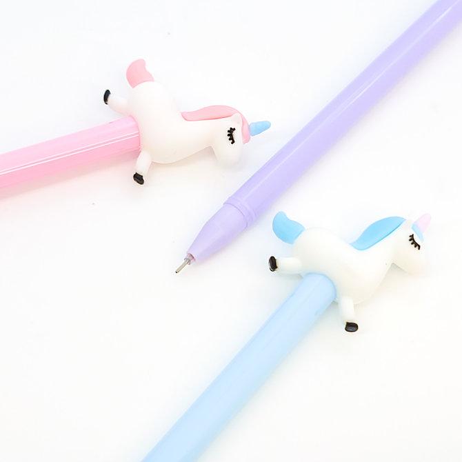 La Licornerie Sleepy Unicorn Pen
