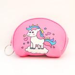 La Licornerie Unicorn Coin Purse