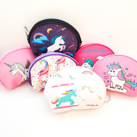 La Licornerie Unicorn Coin Purse