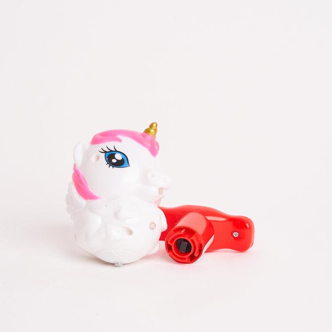 La Licornerie Light Up Unicorn Spinning-Top