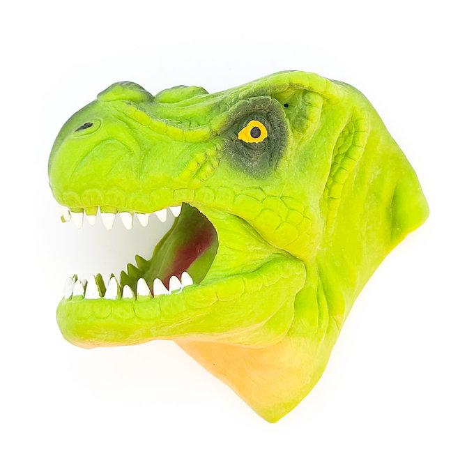 La Licornerie Marionnette Dinosaure