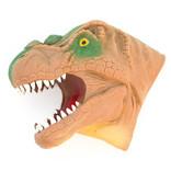 La Licornerie Dinosaur Puppet