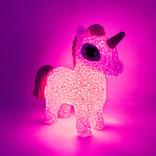 La Licornerie Veilleuse licornesque complète étincelante