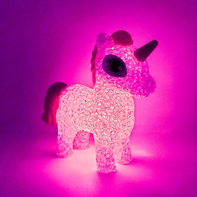 La Licornerie Unicorn Night Light