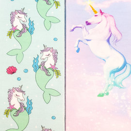La Licornerie Unicornesque Knee Socks