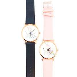 La Licornerie Flowery Unicorn Watch
