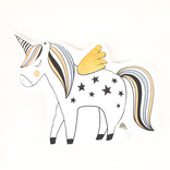 La Licornerie Unicorn pillow