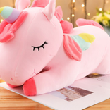 La Licornerie Giant Sleepy Unicorn Plush