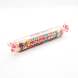 Giant Rockets Candies